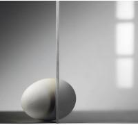 Монолитный поликарбонат Колибри 1,5*2050*3050 прозрачный